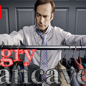 Angry Mancave Episode 130