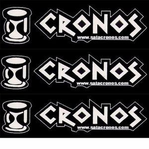Concueso, DJ Isma Nordic, DJ Charly, DJ Dai ZGZ 08 - 05 - 2007