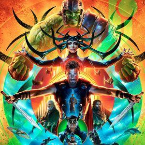 11.6.17 WTTP Episode 108 - Thor: Ragnarok