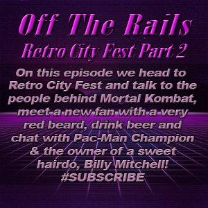Retro City Fest Part 2