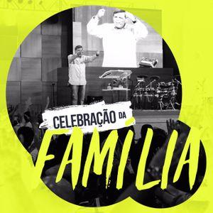 30/04/2017 - Celebração - 19h - Realização - Apóstolo Estevam Hernandes
