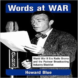 Words At War - D-Day Special