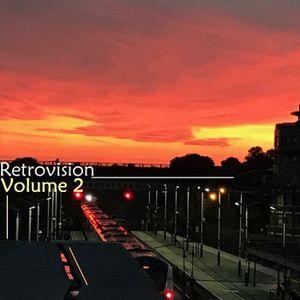 MS.OUTPUT 058 - RetroVision:8591 Volume 2