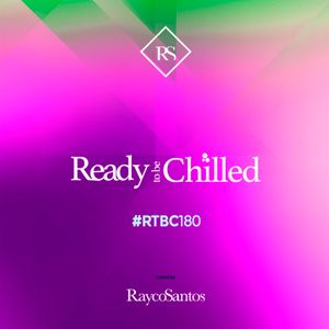 READY To Be CHILLED 180