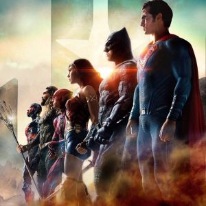 One Shot: Justice League