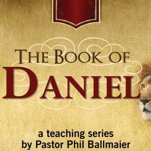008-Daniel 7:9-28 (5-17-17)