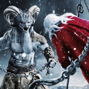 Bonus: A Christmas Horror Story Rant
