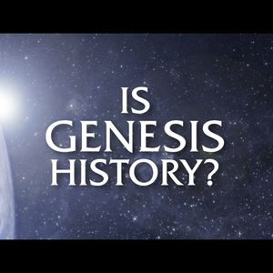 Is Genesis History Bible Study Pt 5 January 07, 2018