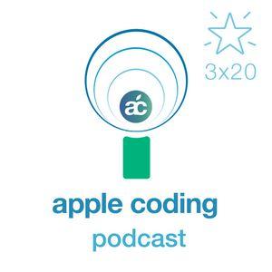 3x20 - Algo está pasando en Cupertino (A11, iOS 11 y más)