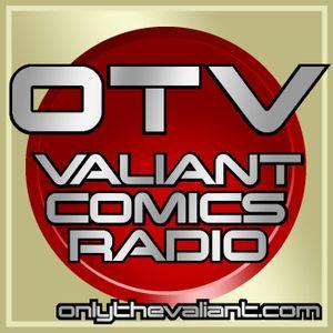 VCR June 28, 2017 | Secret Weapons #1, X-O Manowar #4