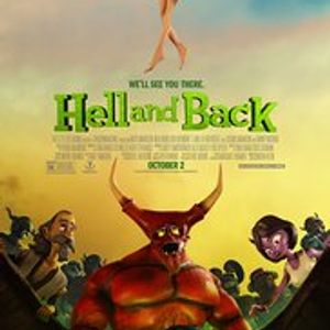 Hell and Back (2015) SFC