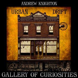 Urban Drift by Andrew Knighton