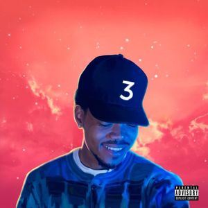 "Chance, The Rapper's ""Coloring Book"""