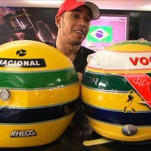 Lewis Hamilton > Ayrton Senna?