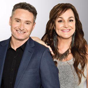 Hughesy and Kate Podcast 270617