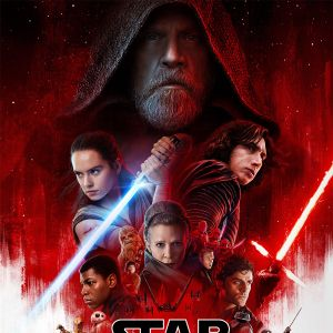 Star Wars: The Last Jedi (Review Spoilers Discussion)
