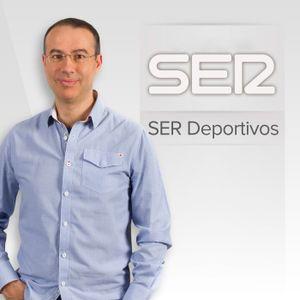 SER Deportivos (12/06/2017)