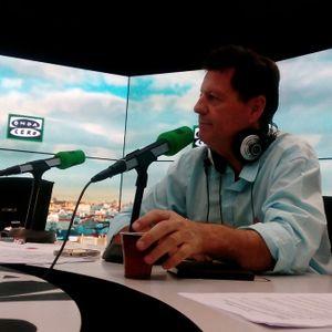"""Alfonso Rojo: """"Para mi lo más importante es lo que pasa en el PSOE, lo de la moción no tiene importa"""