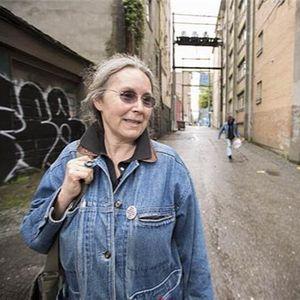 Ann Livingston - Overdose Prevention