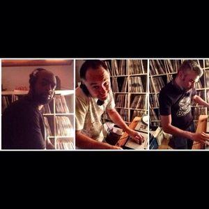 DJ Stretch,DJ Trax,N-Flow,Havoc,Karbonkid - Ruffskool After - Party Session @ Radio Frontline