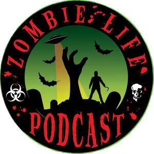 ZOMBIE LIFE PODCAST - PUPPETS AND THE RE ANIMATORS!!