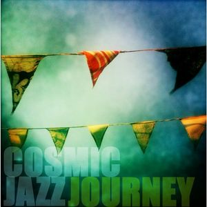 Djanzy - A Cosmic Jazz Journey (Sunday Joint)