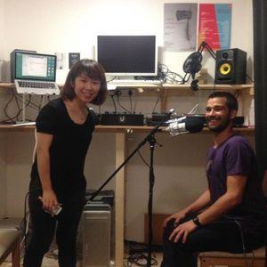 05/09/17 - Wearehappened (Lucia H Chung) w/ NoiD (Ruido Carvalho) & CXLO