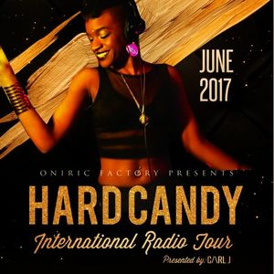 ONIRIC FACTORY PRESENTS - HARDCANDY