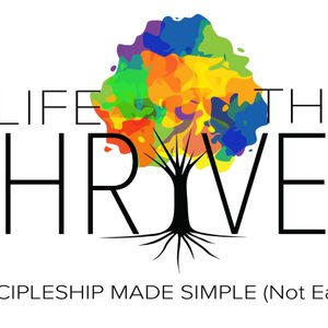 A Life That Thrives   Review