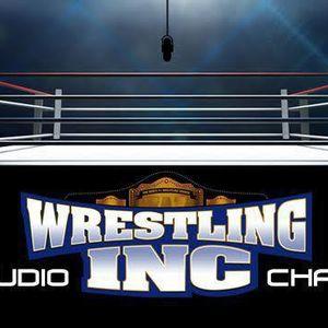 WINC Podcast (10/22): WWE TLC Review With Matt Morgan, Kurt Angle Returns, Triple H In Chile