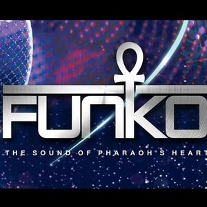 DJ FUNKO LONDON HOUSE VOL 8