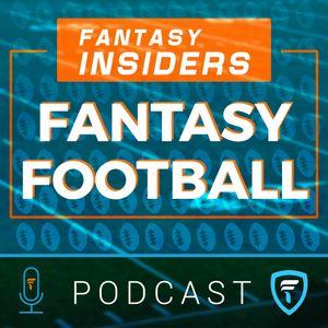 The Week 14 Rankings Update - Fantasy Insiders Fantasy Football Podcast