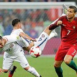 Futebol evoluiu mais na metodologia de trabalho do que na parte tática