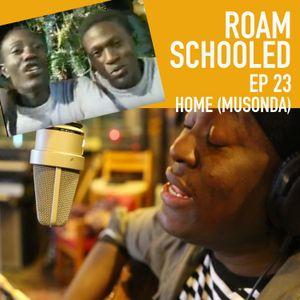 Episode 23: Home Musonda