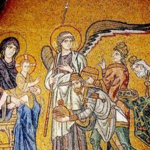 Epiphany Sunday:  Indifferentism and Elitism, Religiously Spiritual