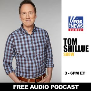 Tom Shillue Show -- Thursday July 20, 2017
