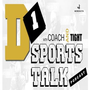 D1 SPORTSTALK PODCAST: Championship Season