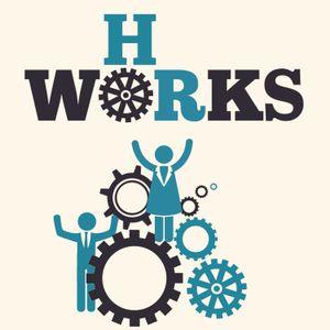 HR Works (Episode 27): How Should You Address Workplace Romances? (Encore)