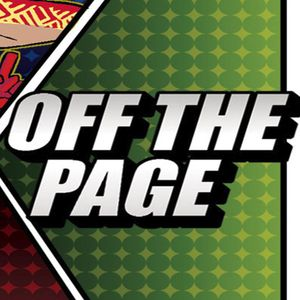 Off The Page Ep64 - Secret Empire Becomes More Expensive And Amazing Superman Family Story