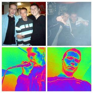 DJ BAKTRAK MC BOUNCIN 30-8-2016 LIVE FACEBOOK SET