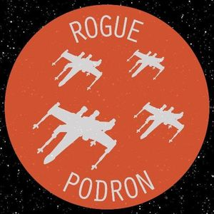 Rogue Podron Mission 7-1: Who Jarted?