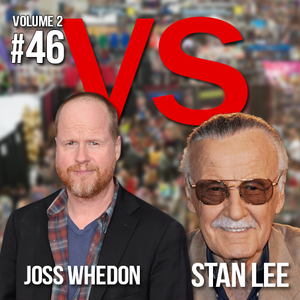 Stan Lee vs Joss Whedon
