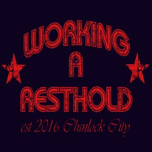 Working A Resthold Special - Travis Banks Interview