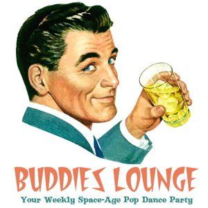 Buddies Lounge - Show 313