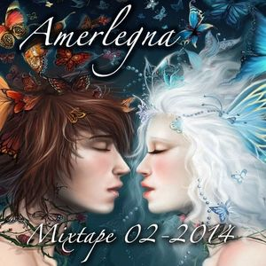 Amerlegna - Mixtape 02 - 2014 - deephouse liveset (high quality recorded - free download)