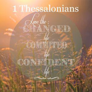 Passionate Fruitfulness (Audio)