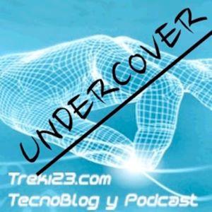 Treki23 Undercover 123 - Bowers & Wilkins Zeppelin