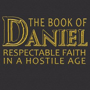 The Book of Daniel Part 2 - Beauty and the Beasts - Vision of the 4 Beasts