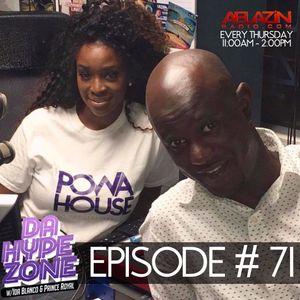 DaHypeZone Episode 71 (5.31.2017)Best of the Best 2017 Recap