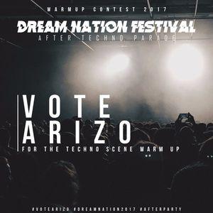 Dream Nation Festival 2017 - Warm Up Contest